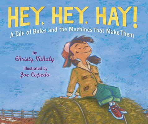 Hey, Hey, Hay! Cover Image