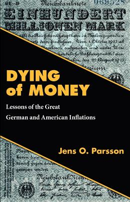 Dying of Money Cover Image