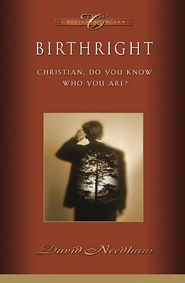 Birthright Cover