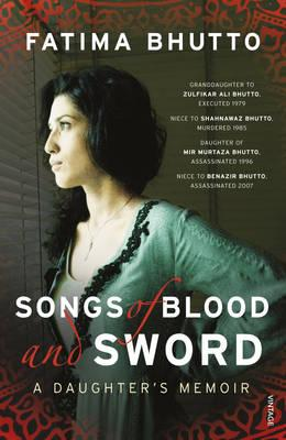 Songs of Blood and Sword: A Daughter's Memoir Cover Image