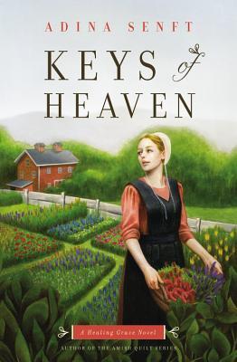 Keys of Heaven Cover