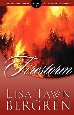 Firestorm Cover