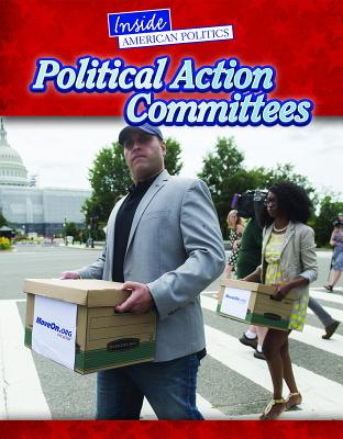 Political Action Committees Cover Image