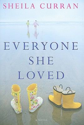 Everyone She Loved Cover