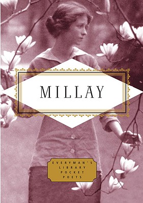 Millay Poems Cover
