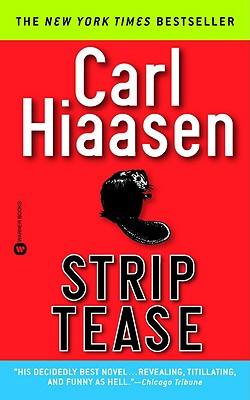 Strip Tease Cover Image
