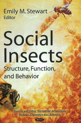 Social Insects Cover Image