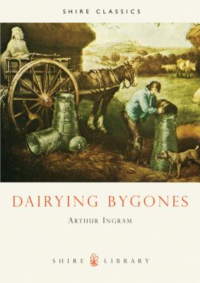 Dairying Bygones Cover