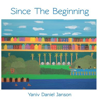 Since The Beginning Cover Image