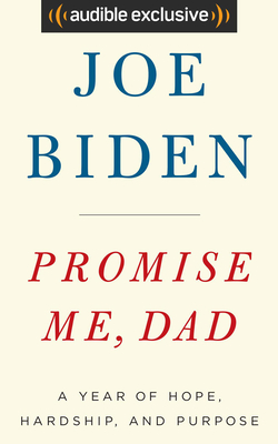 Promise Me, Dad: A Year of Hope, Hardship, and Purpose Cover Image