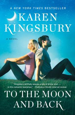 To the Moon and Back: A Novel (The Baxter Family) Cover Image