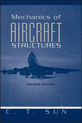 Mechanics Aircraft Structures Cover Image