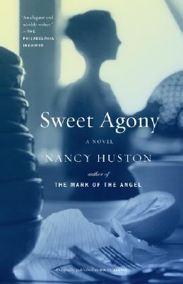 Sweet Agony Cover