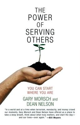 The Power of Serving Others Cover