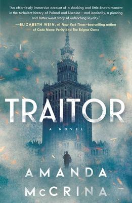 Traitor: A Novel of World War II Cover Image