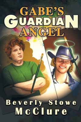 Gabe's Guardian Angel Cover Image