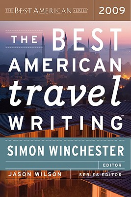 The Best American Travel Writing 2009 Cover Image