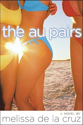 The Au Pairs Cover