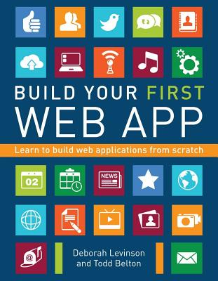 Cover for Build Your First Web App