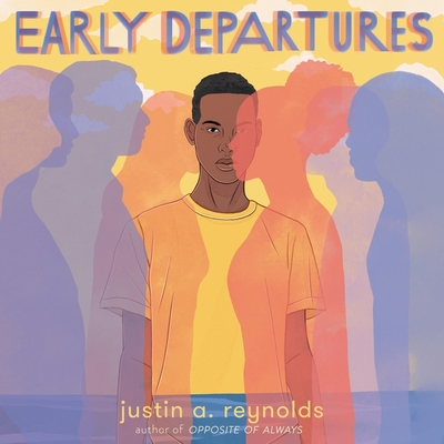 Early Departures Lib/E Cover Image