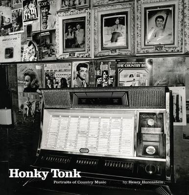 Honky Tonk Cover
