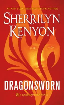 Dragonsworn: A Dark-Hunter Novel (Dark-Hunter Novels #21) Cover Image