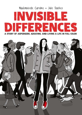 Invisible Differences Cover Image