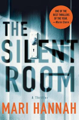 The Silent Room: A Thriller (Matthew Ryan) Cover Image
