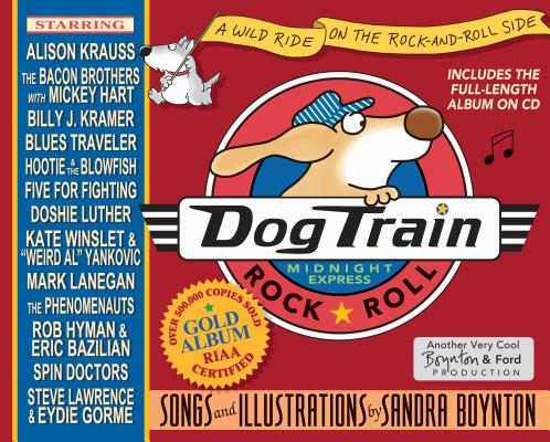 Dog Train Cover