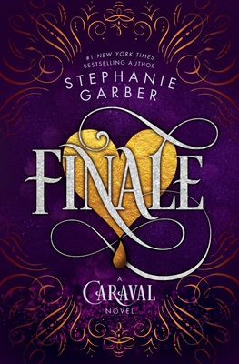 Finale cover image