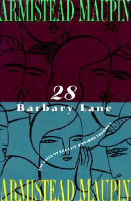 28 Barbary Lane Cover