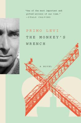 The Monkey's Wrench Cover Image