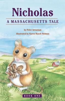 Nicholas: A Massachusetts Tale (Nicholas Northeastern #1) Cover Image