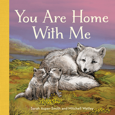 You Are Home with Me Cover Image