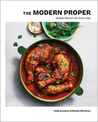 Cover for The Modern Proper