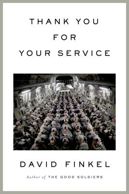 Thank You for Your Service Cover Image
