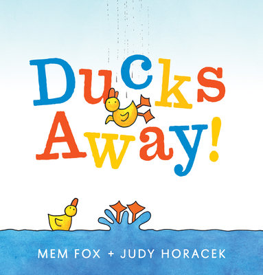 Ducks Away! Cover Image
