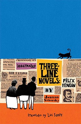 Illustrated Three-Line Novels Cover