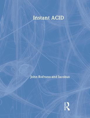 Instant Acid: Vasst Instant Series Cover Image