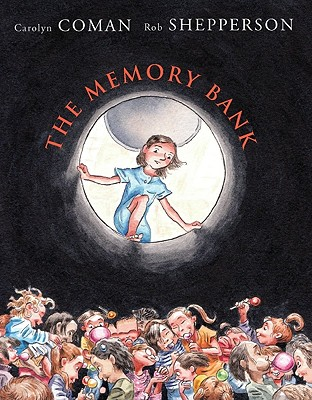 The Memory Bank Cover Image