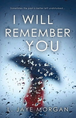 I Will Remember You Cover Image