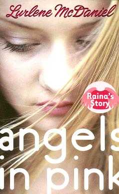 Raina's Story Cover