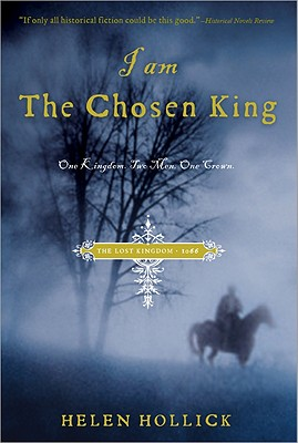 I Am the Chosen King Cover Image