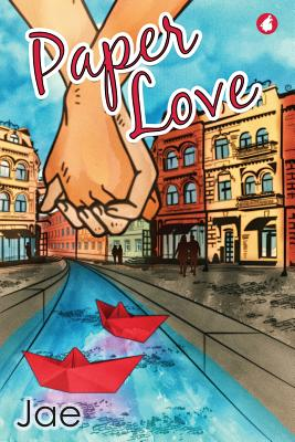 Paper Love Cover Image
