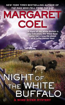 Night of the White Buffalo (A Wind River Mystery #18) Cover Image