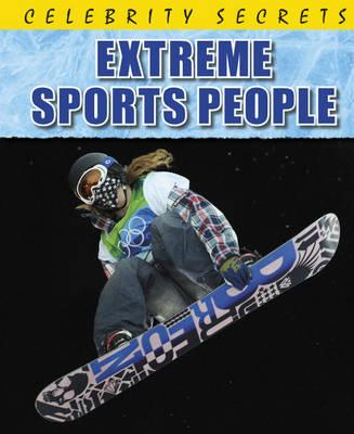 Extreme Sports People Cover Image