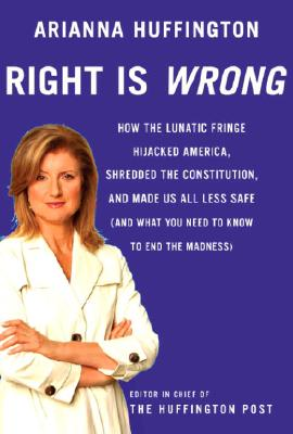 Right Is Wrong Cover