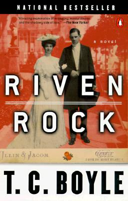 Riven Rock Cover