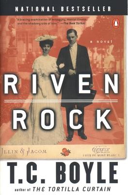 Riven Rock Cover