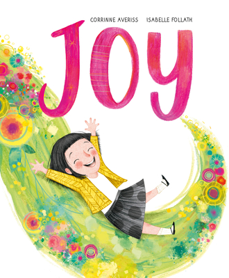 Joy Cover Image